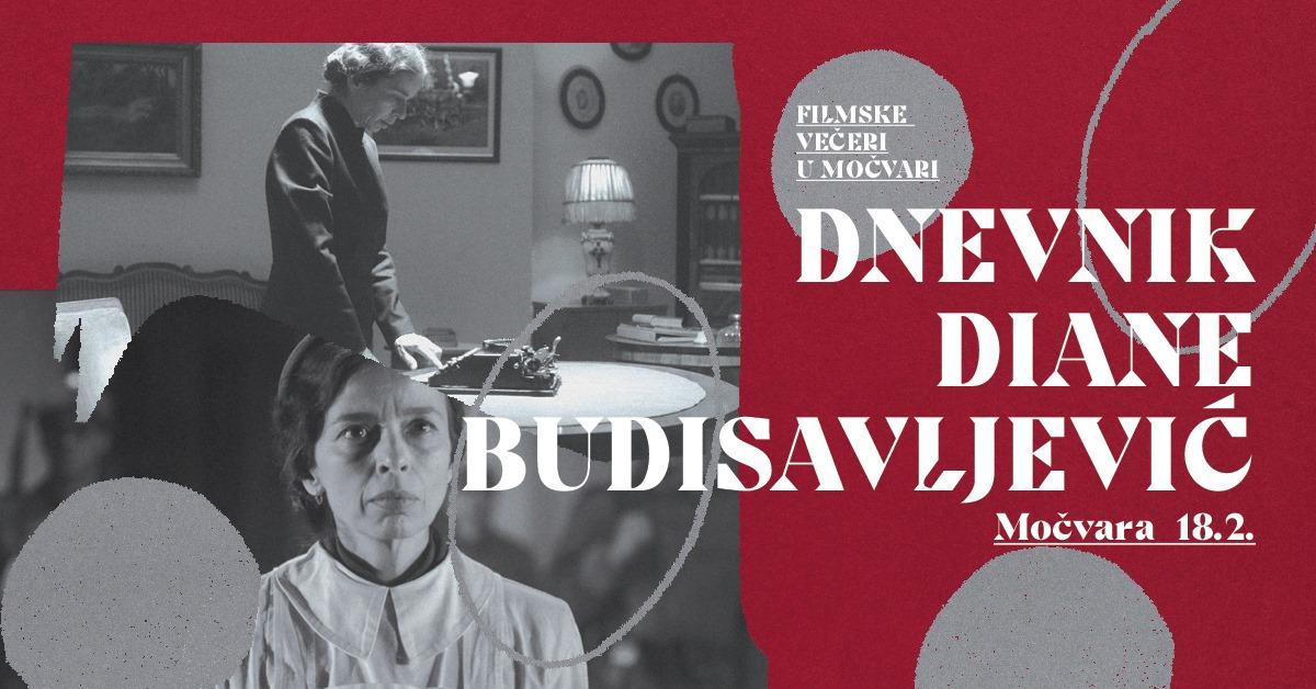 Dnevnik u Močvari